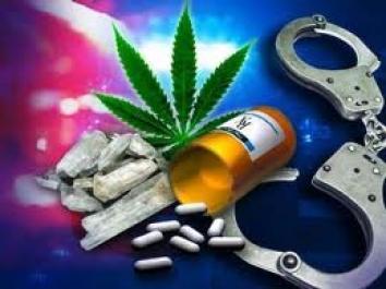 drogprevenciós előadást tartok