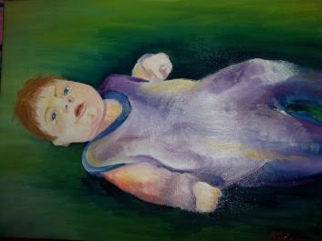 festmény készítek bármilyen képről