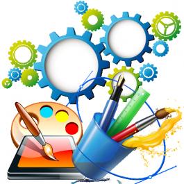 Teljes weboldalakat, shopokat, fórumokat építek
