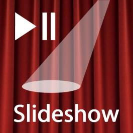 SlideShow videót készítek