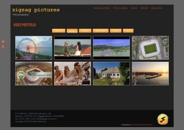 Wordpress weboldalt készítek