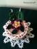 a horgolt születésnapi torta maradandó :)